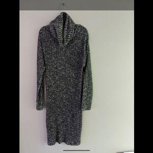 Christian Siriano Sexy Sweater Dress